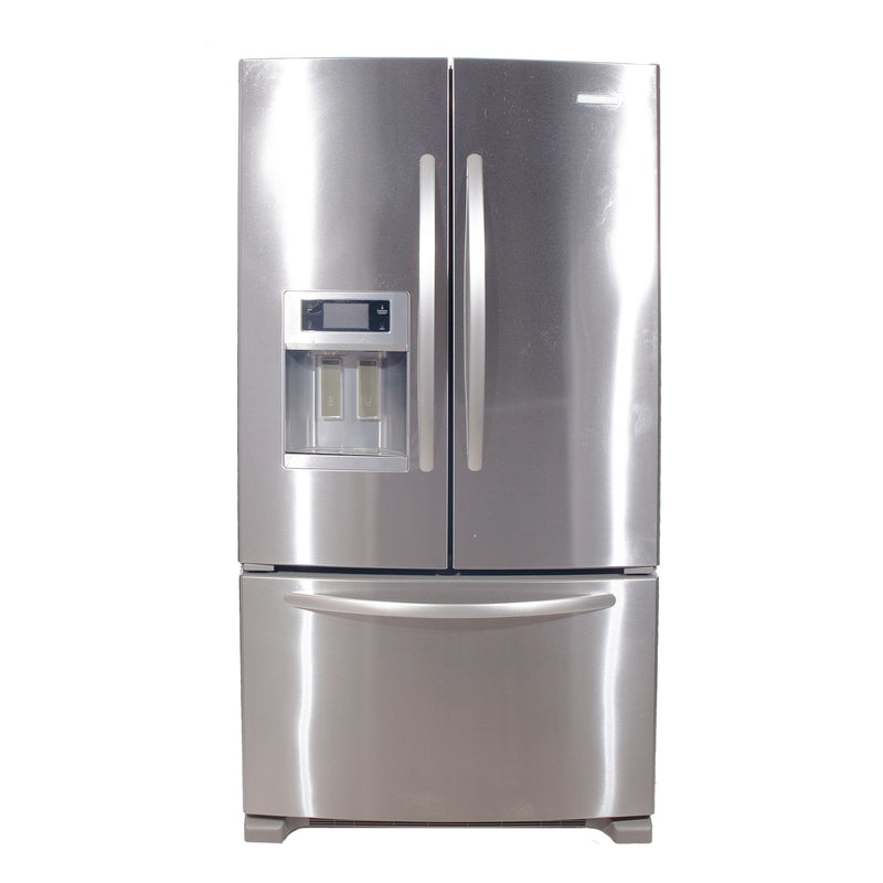 KitchenAid 36'' French Door Refrigerators KFIS27CXMS0 Stainless Steel