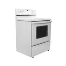 Whirlpool 30 Electric Stove YWFE361LVQ White (1)