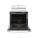 Whirlpool 30 Electric Stove YWFE361LVQ White (2)