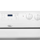 Whirlpool 30 Electric Stove YWFE361LVQ White (3)
