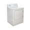 Kenmore 29' 80 series Dryers 110C64852300 White