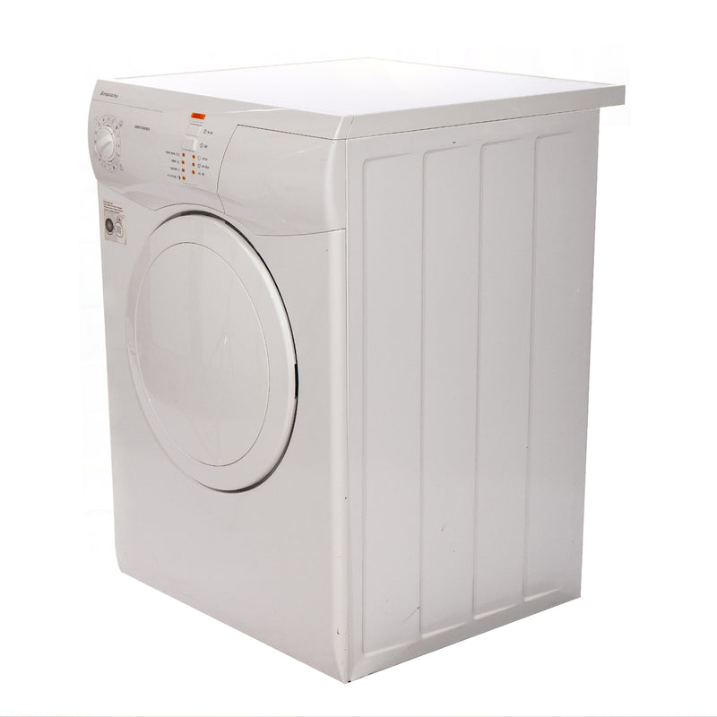 Simplicity 23.625' Simplicity Dryers SCD5505W White (1)