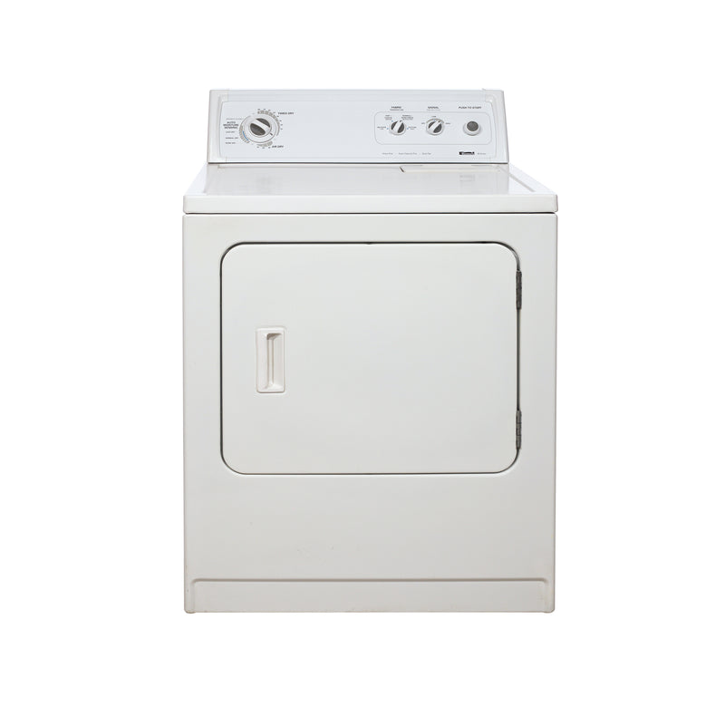 kenmore 29' 80 series Dryers 110C62842101 White
