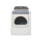 Whirlpool 29' Cabrio Dryers YWED6400SW0 White