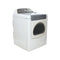 Whirlpool 29' Cabrio Dryers YWED6400SW0 White (1)