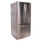 LG 30'' French Door Refrigerators LFC20745ST/03 Stainless Steel (1)