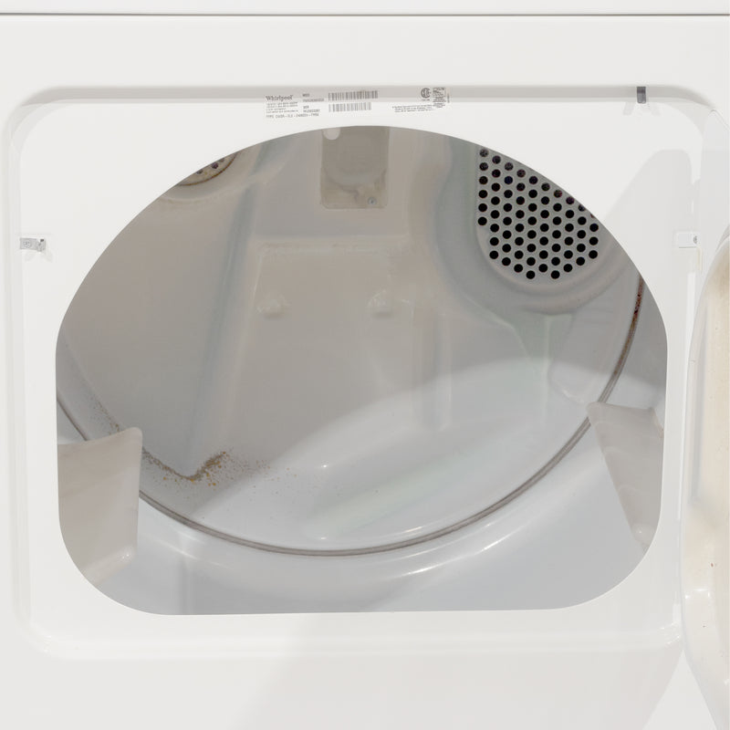 Whirlpool 29' Dryers YWED5300SQ0 White (2)