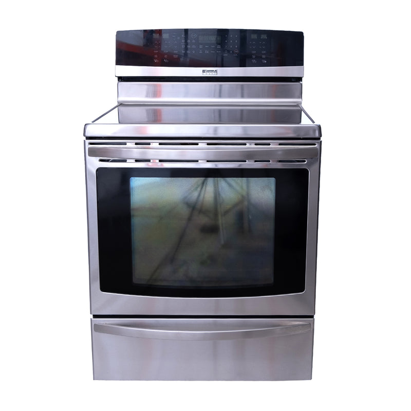 Kenmore 30' ELITE Electric Stove 970660033 Stainless steel