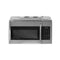 Samsung 29.87' Over-the-Range Microwave ME17H703SHS Stainless steel