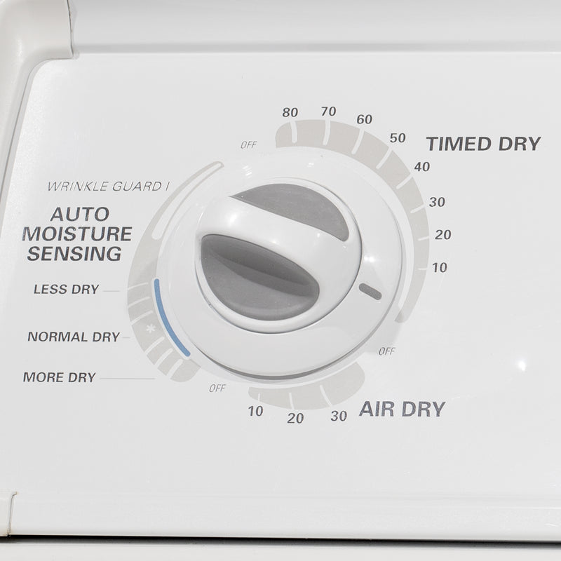 Kenmore 29' 80 series Dryers 110C62842101 White (3)