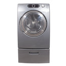 Samsung 27' STEAM Dryers DV339AEG/XAC Stainless steel