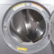 Samsung 27' STEAM Dryers DV339AEG/XAC Stainless steel (2)