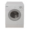 Whirlpool 23.25' Dryers YWED7500VW White