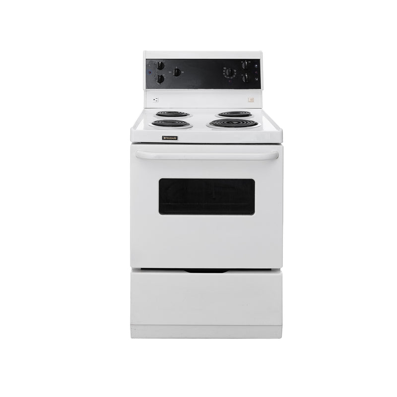 Frigidaire 24' Electric Stove CMEF210NHW1 White