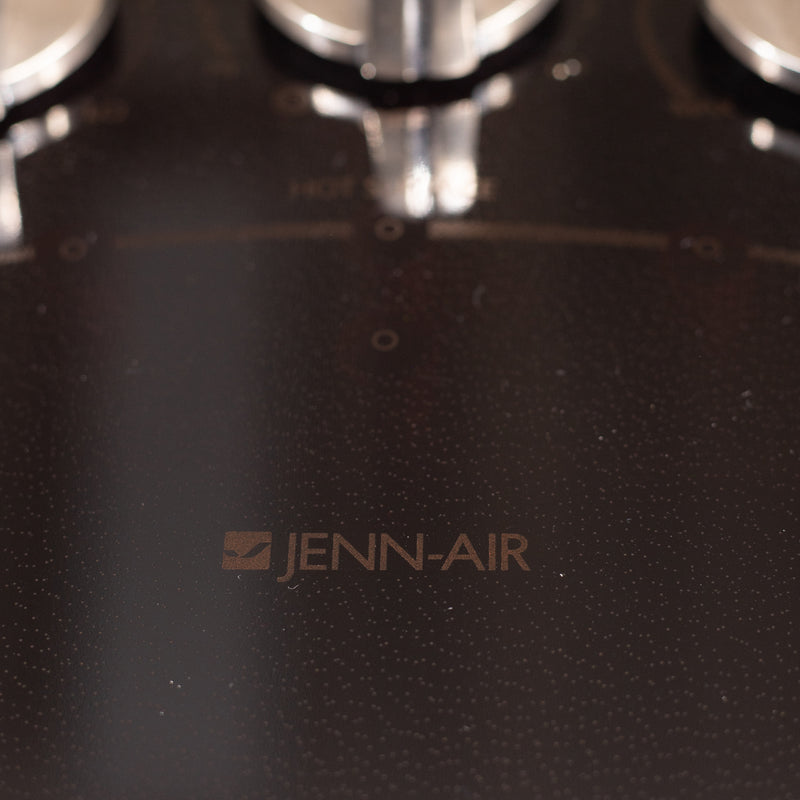 Jenn-Air 35.375' Cooktops JEC9536BDR Brown (2)