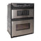 KitchenAid 30' Superba Wall Ovens YKEMS307GS0 Stainless steel (1)