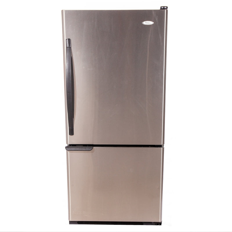 Whirlpool 30' Gold Refrigerators GB9SHKRLS01 Stainless steel