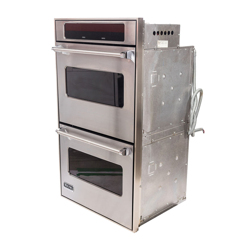 Viking 30' Wall Ovens Series: -PF030056 Stainless steel (2)
