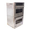 Viking 30' Wall Ovens Series: -PF030056 Stainless steel (1)