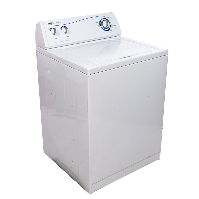 Inglis 27.5' Super Capacity Washers (Top Load) IP42003 White (1)