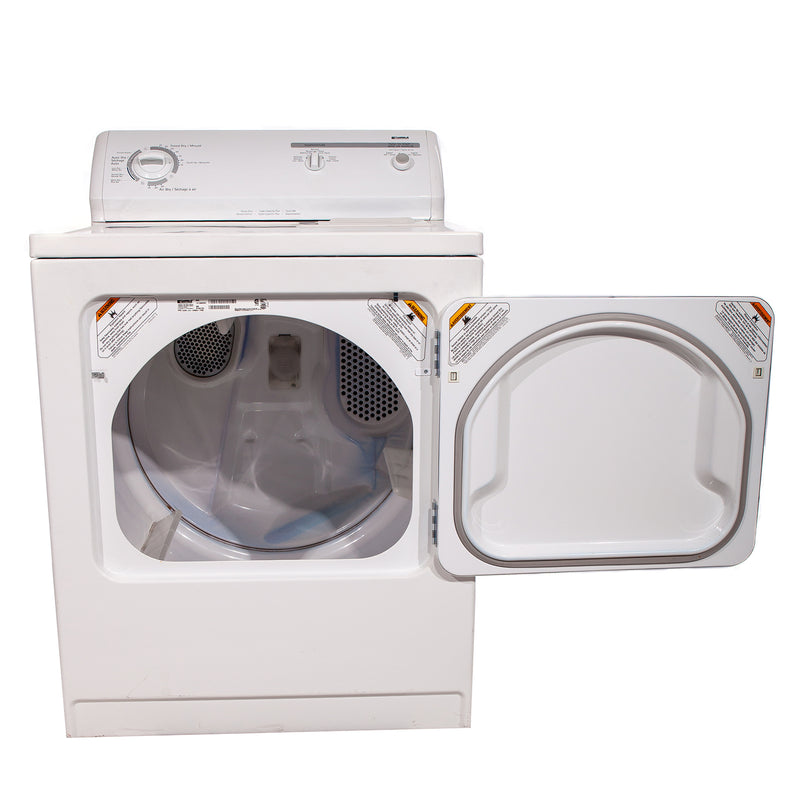 Kenmore 29' Dryers 110.C66692501 White (2)