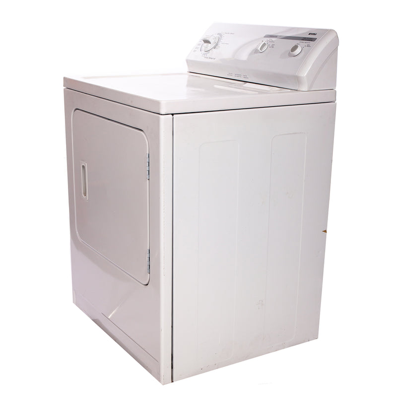 Kenmore 29' Dryers 110.C66692501 White (1)