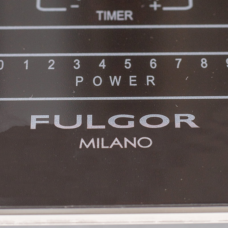 Fulgor 30' MILANO Cooktops Series: Q207000021-F6RT30S1 Black (2)