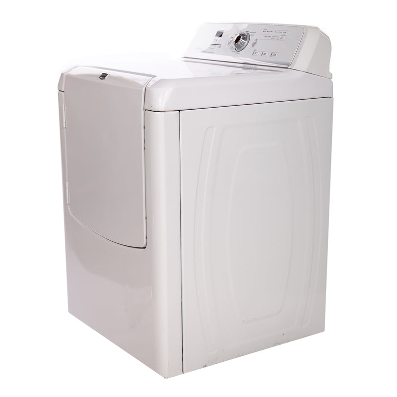 Maytag 28.5' Bravos quiet series 300 Dryers YMEDB400VQ0 White (1)