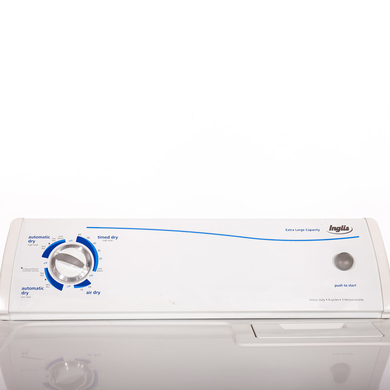 Inglis 29' Extra Large Capacity Dryers IP80000 White (3)