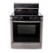 Bosch 30' Electric Stove HES5042C Stainless steel