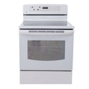 LG 29.875' Electric Stove LST5651SW White