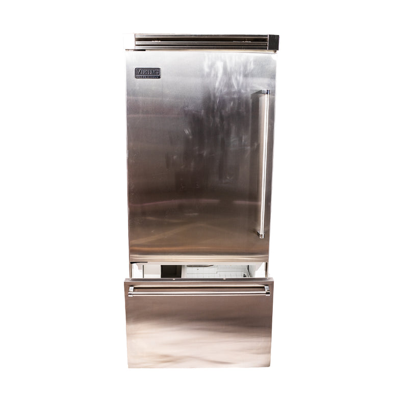 Viking 36' Viking Professional Refrigerators ND. Stainless steel