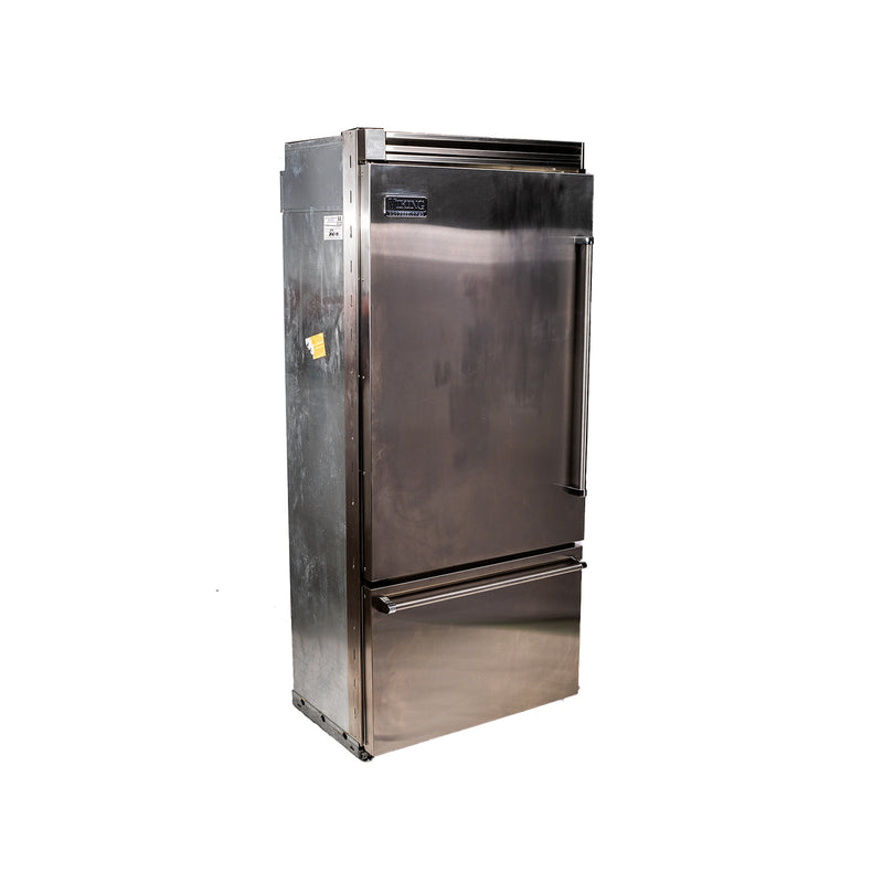Viking 36' Viking Professional Refrigerators ND. Stainless steel (1)