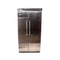 Viking 42' Viking professional Refrigerators Stainless steel