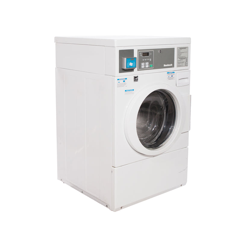 Huebsch 27' Washers (Front Load) HWFY71WN1102 White (1)