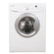 Whirlpool 24' Stackable Laundry Pairs YWED7500VW White