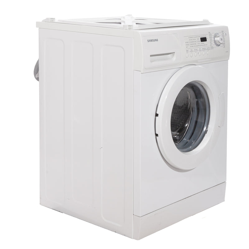 Samsung 24' Washers (Front Load) WF-J1254/XAC White (1)