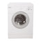 Whirlpool 24' 3,8 cu. pi. Dryers YWED7500VW White