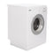 Whirlpool 24' 3,8 cu. pi. Dryers YWED7500VW White (1)