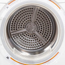 Whirlpool 24' 3,8 cu. pi. Dryers YWED7500VW White (2)
