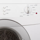 Whirlpool 24' 3,8 cu. pi. Dryers YWED7500VW White (3)