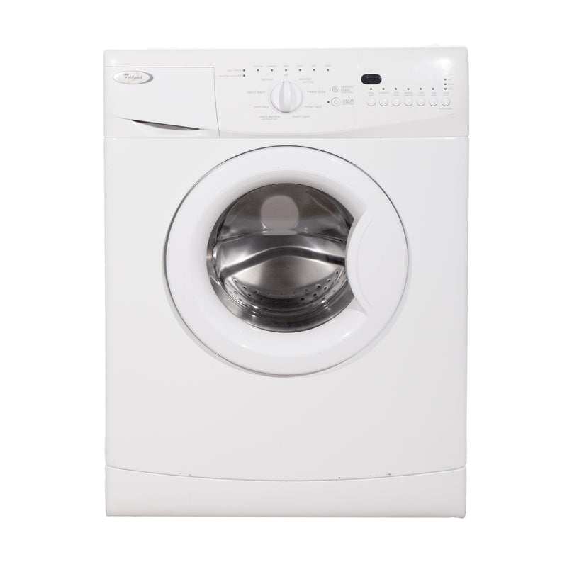 Whirlpool 24' Washers (Front Load) MHWC7500YN White