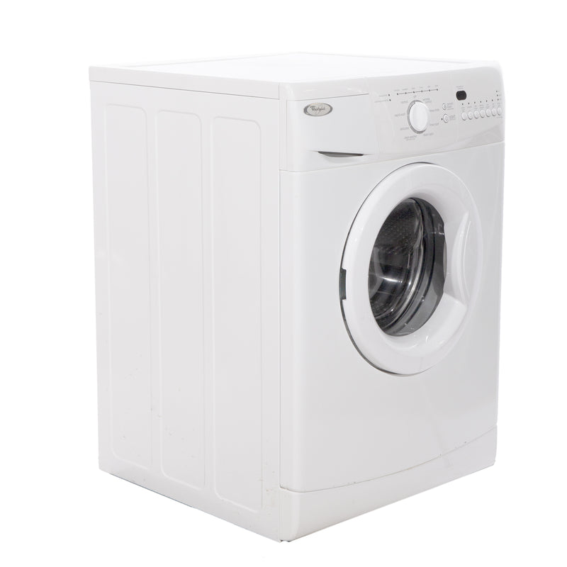 Whirlpool 24' Washers (Front Load) MHWC7500YN White (1)