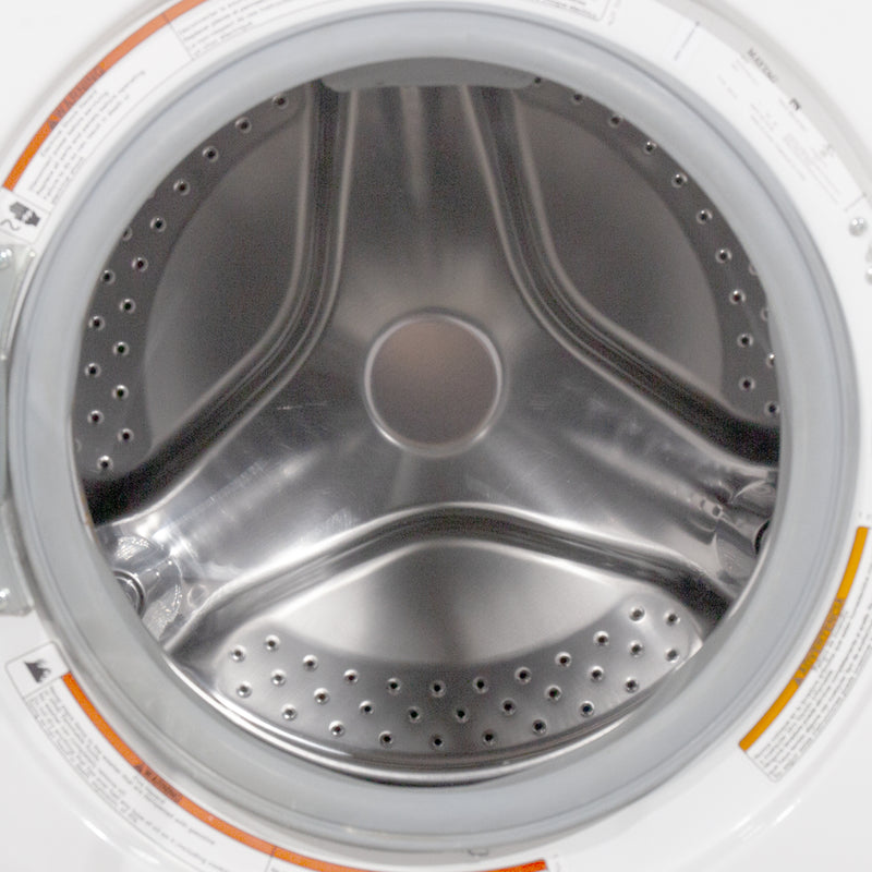 Whirlpool 24' Washers (Front Load) MHWC7500YN White (2)