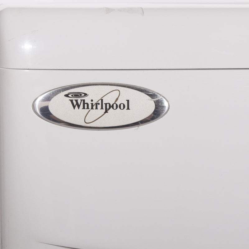 Whirlpool 24' Washers (Front Load) WFC7500VW2 White (3)