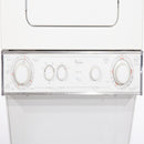 Whirlpool 24 Thin Twin Stacked Laundry Center YLTE5243DQ6 White (3)