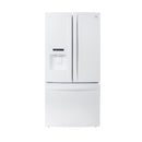 Kenmore 32.75' Elite Refrigerators 795 73132 410 White
