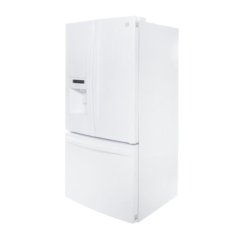 Kenmore 32.75' Elite Refrigerators 795 73132 410 White (2)