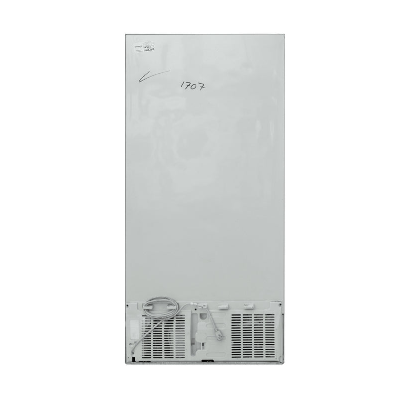 Fisher&Paykel 31.125' Refrigerators RF170BRPX6 Stainless steel (4)