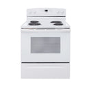 Amana 30' Electric Stove YACR4303MFW2 White